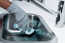 Tips Praktis Bersihkan Peralatan Rumah Tangga Berlapis Krom