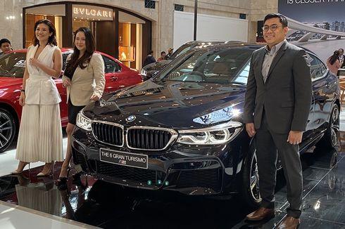 BMW 630i Gran Turismo M Sport Sapa Konglomerat Indonesia, Harga Rp 1,5 M