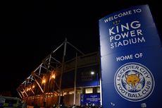 Ucapan Duka Pemain Leicester City Setelah Pemilik Klub Tewas