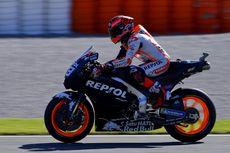Marc Marquez Pilih Motor Kencang ketimbang Gampang Dikendalikan