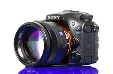 Kamera DSLR Sony Dihapus dari Situs Resmi, Tak Lagi Diproduksi?
