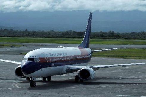 Sriwijaya Air dan NAM Air Pindah ke Terminal 2F pada 20 Agustus