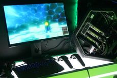 Dell Percaya VR Bakal Gairahkan Industri PC