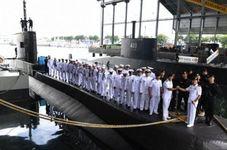 Sunken KRI Nanggala 402 Vessel: Adieu, Gallant Sailors!