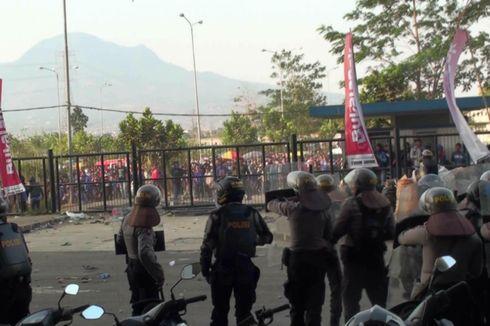 Seorang Pemuda Tewas Dikeroyok Saat Laga Persib Vs Persija di Bandung