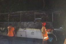 Bersihkan Ruang Aki Bisa Cegah Kebakaran pada Bus