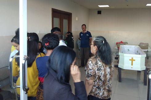 Bupati Ende Meninggal Saat Kegiatan Golkar di Kupang
