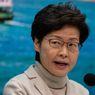 UU Keamanan Nasional Diklaim akan Mengembalikan Stabilitas Hong Kong