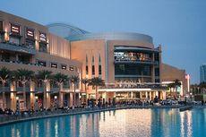 100 Juta Orang Bakal Kunjungi The Dubai Mall