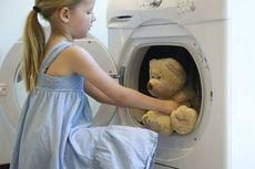 Kasus Anak Prasekolah Tewas di Mesin Cuci yang Menyala