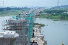 Area Proyek KCJB Tambah Luas Jadi 6,7 Juta Meter Persegi