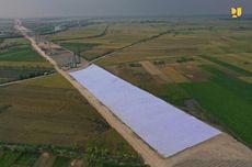 Kabar Terbaru Tol Semarang-Demak, Konstruksi Fisik 10,56 Persen