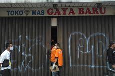 Fakta Perampokan Toko Emas di Bandung, Berawal Komplain Pemasangan CCTV, 1 Pelaku Ditangkap