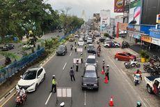 Selama Pandemi Corona, Penting Naik Motor Pakai Sarung Tangan