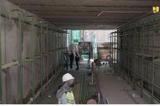 [POPULER PROPERTI] 17 Agustus Tuntas, Begini Kabar Terbaru Terowongan Silaturahmi Istiqlal-Katedral