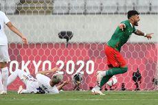Sepak Bola dan Olimpiade Tokyo 2020 dengan Segala Kejutannya