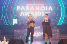 Paranoia Awards 2017: Ajang Penghargaan Bergengsi Bagi Para Pelaku Industri Dance Music di Indonesia