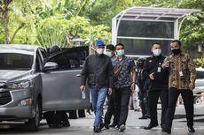 Selain Nurdin Abdullah, KPK Tangkap Pejabat Pemprov Sulsel dan Pihak Swasta dalam OTT