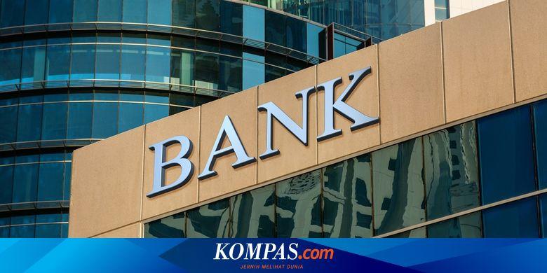 Berikut Bank Yang Tetap Membuka Layanan Saat Libur Natal Dan Tahun Baru 2020 Halaman All Kompas Com