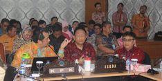 Cegah Korupsi Penerimaan Daerah, Pemprov Sulut Rakor dengan KPK