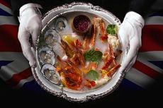 Kuliner dari Hotel Legendaris di Inggris Hadir di Jakarta