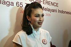 Bekerja di Rumah karena PSBB, Sandra Dewi dan Suami Beda Pendapat soal Anak