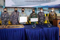 Kemenhan Pesan 2 Kapal Buatan Dalam Negeri untuk TNI AL