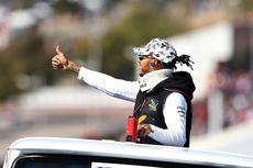 Lewis Hamilton Jatuh Bangun Amankan Gelar Juara Dunia F1