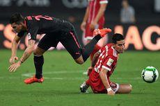 PSG Vs Bayern, Ajang