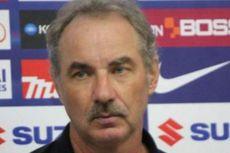 Kata-kata Alfred Riedl soal Sepak Bola Indonesia, Khususnya Suporter