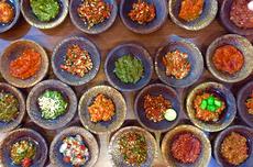 Makan di Bu Eva Spesial Sambal, Cukup Rogoh Kocek Mulai Rp 30.000