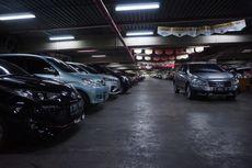 Jelang Lebaran, Punya Uang Rp 100 Jutaan Bisa Beli Mobil Bekas Apa Saja?