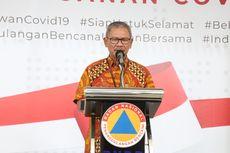 UPDATE: Tambah 218, Total Ada 2.956 Kasus Covid-19 di Indonesia