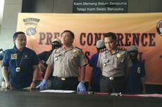Polisi Tangkap Kelompok Remaja yang Lakukan Begal di Bantul