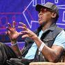 Anak Dennis Rodman Tak Tahu Ayahnya Liburan di Tengah Musim NBA