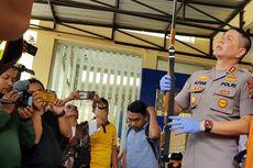 Polres Jember Dalami Pemilik Senapan Angin yang Menewaskan Warga