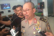 Perbakin DKI Sebut Terduga Penembak Peluru Nyasar di Gedung DPR Anggota Baru