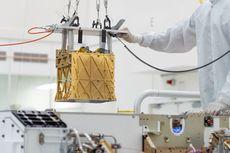 [POPULER GLOBAL] NASA Buat Oksigen di Mars | Covid-19 India Makin Gawat