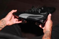 Neymar x King Platinum, Sepatu Anyar Neymar Jr Bersama Puma