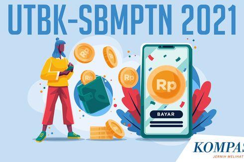 Pendaftaran UTBK-SBMPTN Ditutup 1 April, Ini Syarat dan Cara Daftarnya