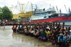 Menteri Susi Katakan Masih Ada Pelanggaran HAM di Bidang Kelautan dan Perikanan