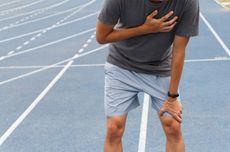 Ketahui 5 Tanda Serangan Jantung Ringan