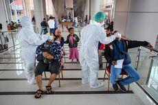 Protokoler Bantu WN India Lolos Karantina Kesehatan, Ini Respons Bandara Soekarno-Hatta