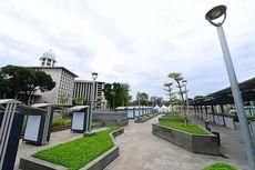 Proyek Terowongan Silaturahmi, Jalan Sekitar Istiqlal dan Katedral Dialihkan 20 Januari-31 Maret 2021