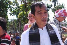 Jokowi: Usai Lebaran, 20 KK Bantaran Waduk Pluit Pindah ke Rusun