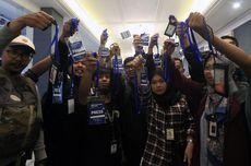 Launching Tim Persib 2020 Diwarnai Aksi Boikot Jurnalis dan Kekecewaan Bobotoh