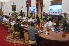 Kinerja Menteri Belum Sesuai Harapan, Politisi Demokrat Nilai Reshuffle Jadi Opsi Perbaikan