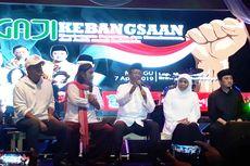 Ngaji Kebangsaan, Mahfud MD Singgung Fenomena Golput dan Khilafah Jelang Pemilu 2019