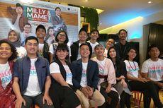 Setelah Cetak Prestasi di Box Office Indonesia, Milly & Mamet Pamit