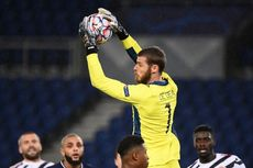 Man United Vs PSG - Solskjaer Berharap De Gea Bisa Tampil, tetapi...
